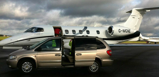 Dales Private Jets